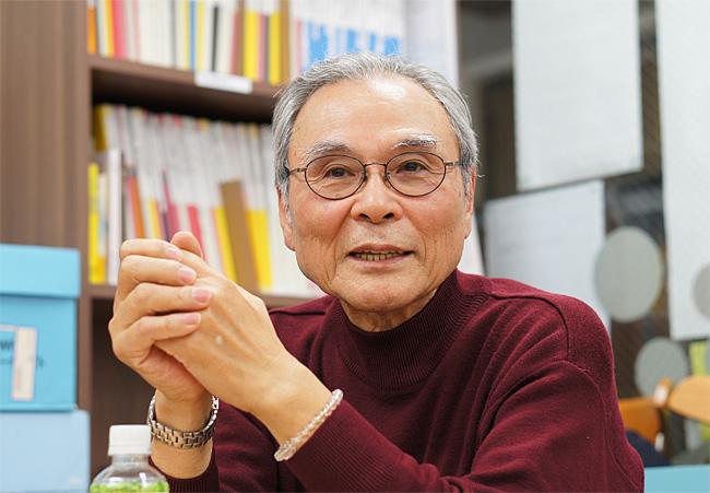 有馬将由さん(NPO法人終活支援センター代表)