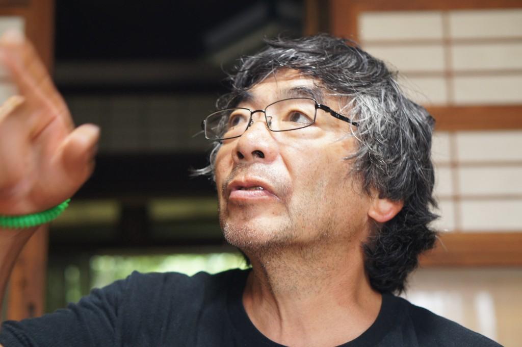 鈴木亨さん(牧場のおっさん)インタビュー